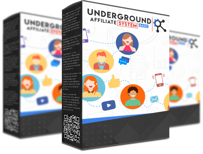 Underground Affiliate System Review