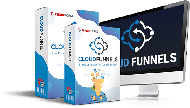 CloudFunnels™ Review – Launch Discount & Huge Bonuses
